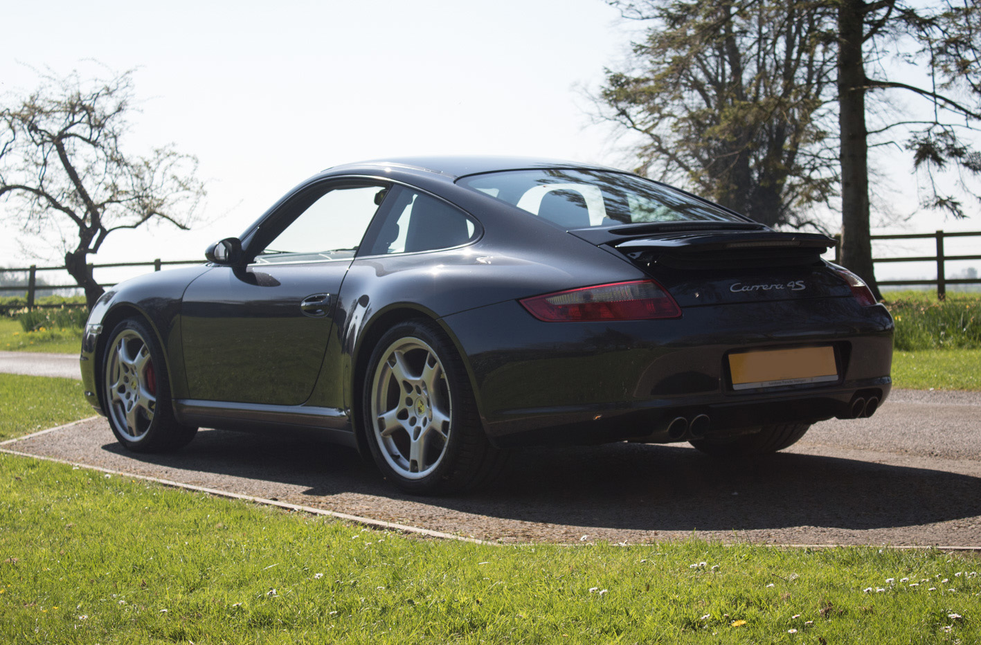 2006 porsche 911 carrera 4s cars of somerset. Black Bedroom Furniture Sets. Home Design Ideas