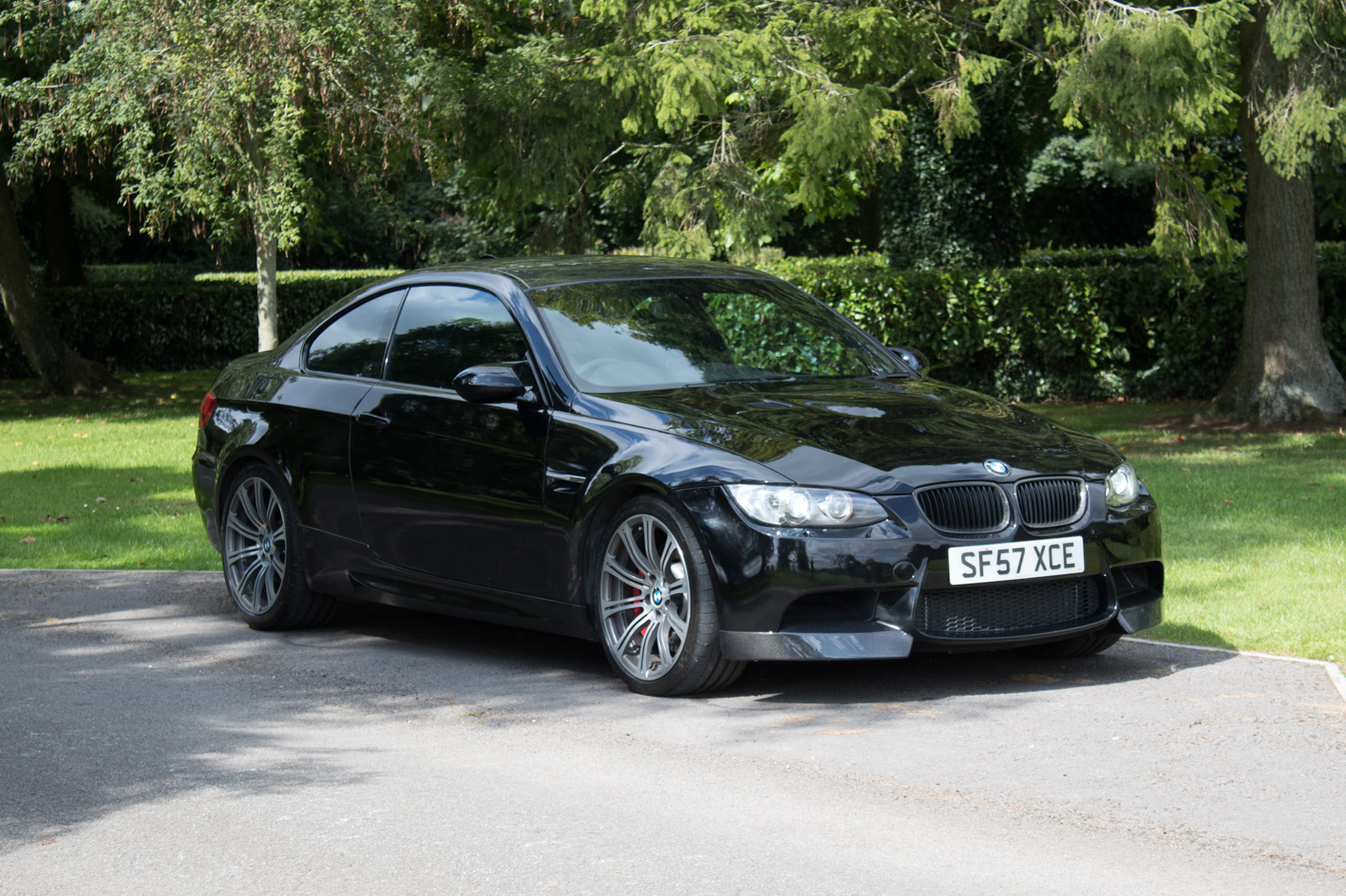 Sold 2007 Bmw M3 E92 V8 Supercharged Ess Cars Of Somerset
